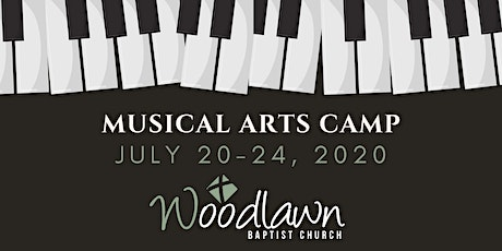 Musical Arts Camp tickets