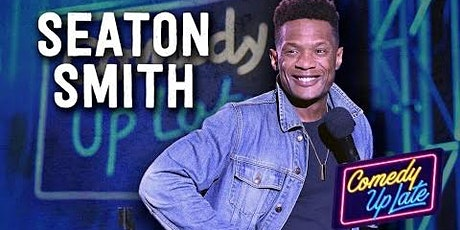 Seaton Smith LIVE from Fox, Netflix and Comedy Central tickets