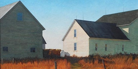 Randy Eckard - Works in Watercolor a Solo Exhibition of Paintings tickets