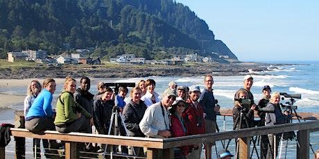 Cape Perpetua Annual 2020 Volunteer Appreciation tickets