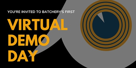 Batch 10 Virtual Demo Day tickets