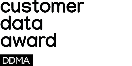 DDMA Customer Data Award Night 2020 tickets