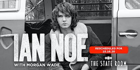 Ian Noe tickets