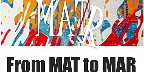 MAT to MAR: For Recovery Housing Professionals ONLINE CHOICE #4 tickets