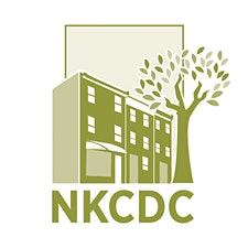 New Kensington Community Development Corporation (NKCDC) logo