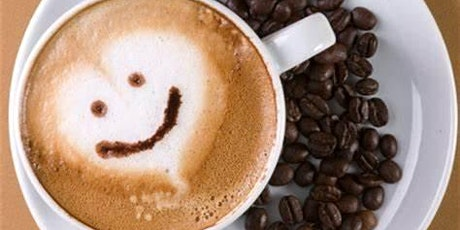 Virtual Coffee Morning  - Let's Keep The Kids Connected tickets