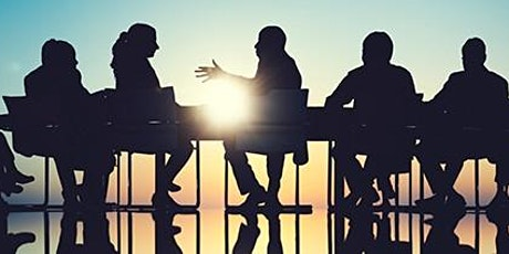 Executive Forum- Morning tickets
