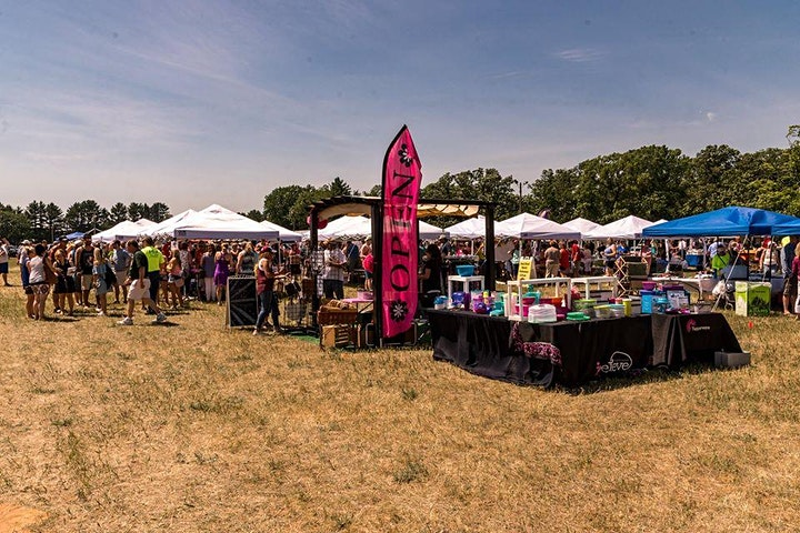 Copy of Summer Wine Up and Craft Beer Festival image