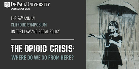 26th Annual Clifford Symposium on Tort Law and Social Policy Webinar tickets