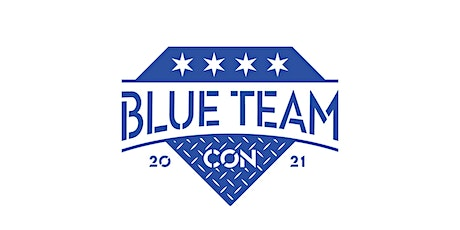 Blue Team Con 2021 tickets