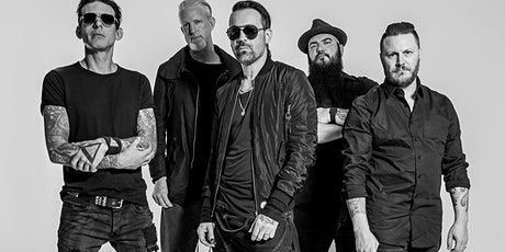 ADEMA Hits Denver! NEW DATE tickets
