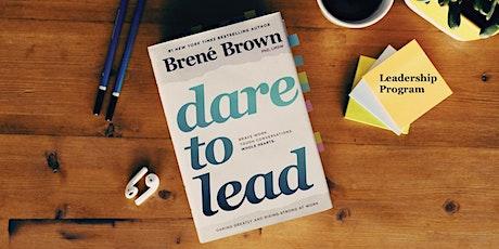 Dare to Lead™  Online Program by Anna Ranaldo (Collective Courage) tickets