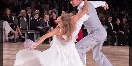 Dance Class - Online with World Champions tickets