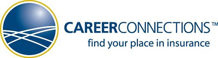 Careers in Insurance - Virtual Industry Day image