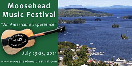 Moosehead Music Festival tickets