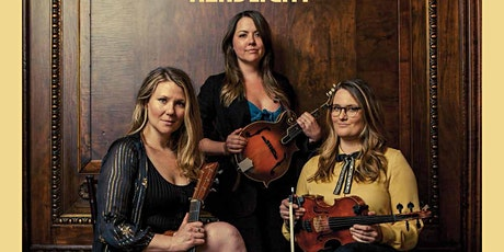 Worthwhile Sounds Presents:  Della Mae tickets