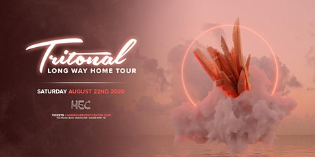 TRITONAL - Long Way Home Tour tickets