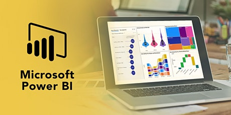 Microsoft Power BI Introduction - Online Training tickets
