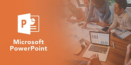 Microsoft PowerPoint Introduction - Online Training tickets