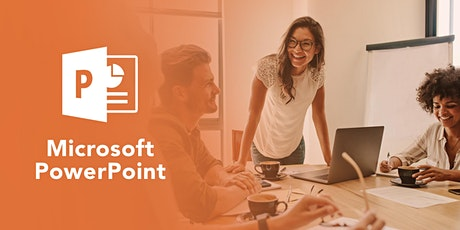 Microsoft PowerPoint Advanced - Online Training tickets