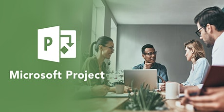 Microsoft Project Introduction - Online Training tickets