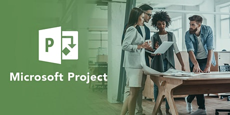 Microsoft Project Intermediate - Online Training tickets