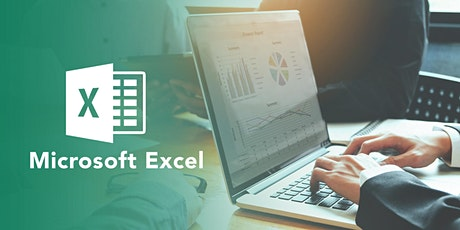 Microsoft Excel Intermediate - Online Training tickets