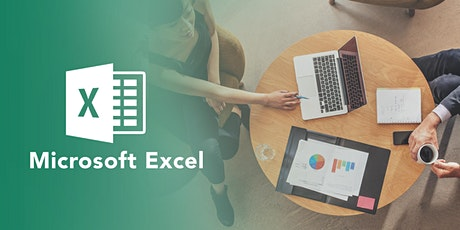 Microsoft Excel Advanced - Online Training tickets