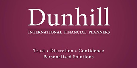 Dunhill Financial - 2nd Quarter Review 2020 tickets