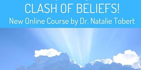 CLASH OF BELIEFS! Culture, Spirituality, & Health tickets