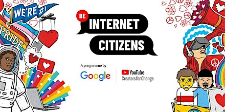 Be Internet Citizens - Teacher Training Webinar on E-safety (11th June) tickets