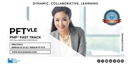 CAPM®/PMP® Fast Track VLE Online tickets