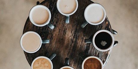 Coffee in an online Thinking Environment, hosted by Linda Aspey tickets