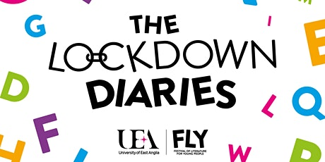 FLY - Festival of Literature for Young People (ages 10 - 16yrs) tickets