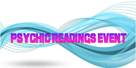 Psychic Readings Event The Bishop Blaize Lancashire tickets