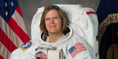 Kathryn Sullivan: Handprints on Hubble