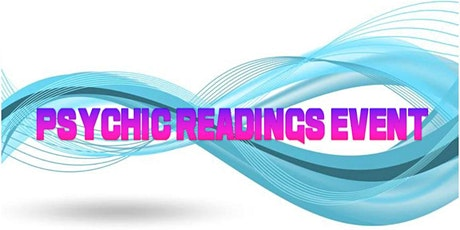 Psychic Readings Event The Sedge,Chorlton-cum-Hardy tickets
