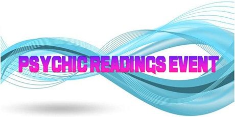 Psychic Readings Event Chapel Brook Tarbock Green tickets