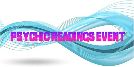 Psychic Readings Event The JP Joule, Sale tickets