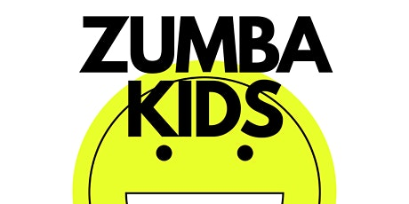 CREATIVE ZUMBA KIDS - ONLINE (May & June) tickets