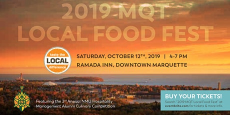 2020 MQT Local Food Fest tickets