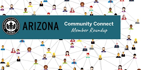 USGBC Arizona Member Roundup tickets