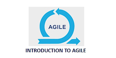 Introduction to Agile 1 Day Virtual Live Training in Mississauga tickets