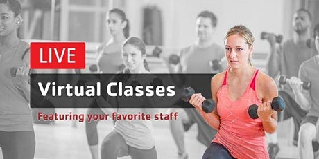 Virtual Cardio Kickboxing with Nelson! Old Colony YMCA of Stoughton! tickets