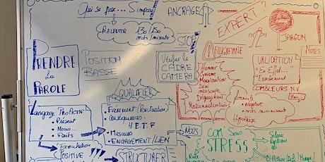 Formation Prise de Parole Dirigeant Paris billets