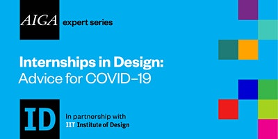 Internships in Design: Advice for COVID-19