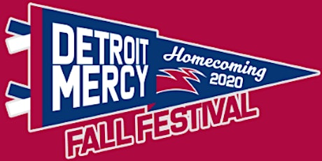 Homecoming 2020 Fall Festival tickets