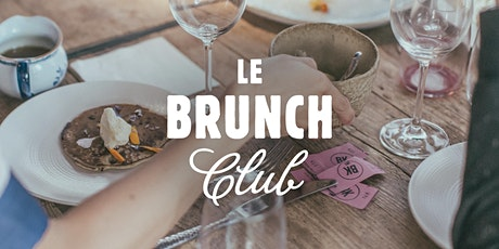 Le Brunch Club - 27 septembre tickets