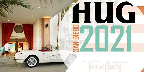 SPONSOR/EXHIBITOR - 2020 HawkSoft User Group National Conf. (Orlando) tickets