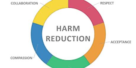 Alameda County CSEC + Harm Reduction  tickets